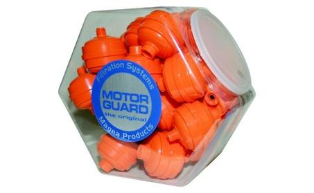Motor Guard D12CJ D-12 Disposable Spray Gun Filters, Jar of 25 1da1fefe-ee10-4468-9e75-8a4021c28aca