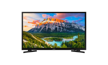 Samsung 32 Full HD Smart LED TV w/ 2 x HDMI & Screen Mirroring