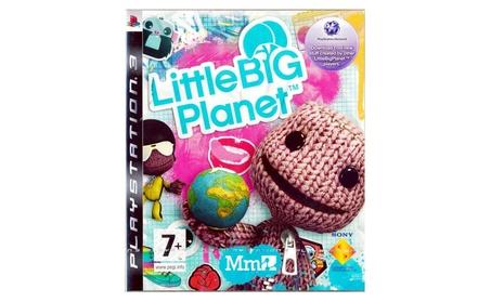 Playstation 3 Little Big Planet 0f8bc45e-09cb-427b-b4c9-b549ce7b01e2