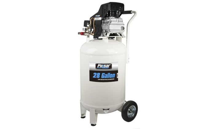 Compressor 28gal