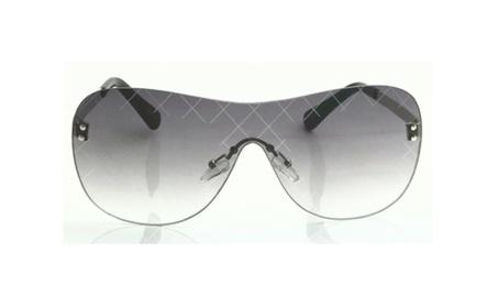 Super Runway Designer Sunglasses Metal & Plastic Material Rimless ed7f12a6-f47b-4138-b37b-b5077c08221f