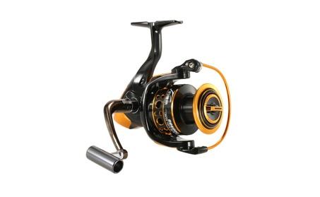 All Metal Reel Rocker Arm Saltwater 12+1BB Fishing Reel Casting Wheel 137dd984-da7a-4109-9263-d66e85f292ba