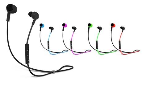 Pom Gear Pro2Go B-2 Wireless Bluetooth Headset 9c25b92e-7158-4638-ae80-b371501f575a