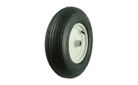 Marathon Industries 20063 Pneumatic Tire with Ribbed Tread 0bda1c56-7191-4d90-95d3-eccf8e851edd