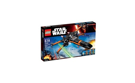 LEGO Star Wars Resistance X-Wing Fighter cfbfb2fb-3a6e-4b3d-b484-3946dd2f7cfc