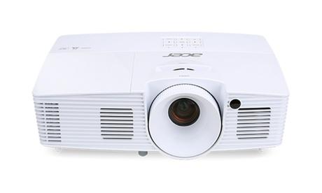 Acer MR. JP311.00C X127H XGA 3D DLP Projector, 3600 Lumens, White 81db35fe-7a15-4df6-99c0-e485b1753516
