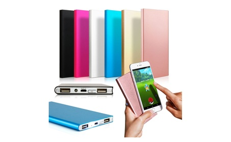 Ultrathin 20000mAh Portable External Power Bank Charger for CellPhone 67411f0b-b1d6-4485-8e9e-527ae6d1cdc4
