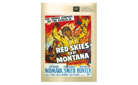 Red Skies Of Montana 75c44ad8-ee94-40f7-a028-01018c738008