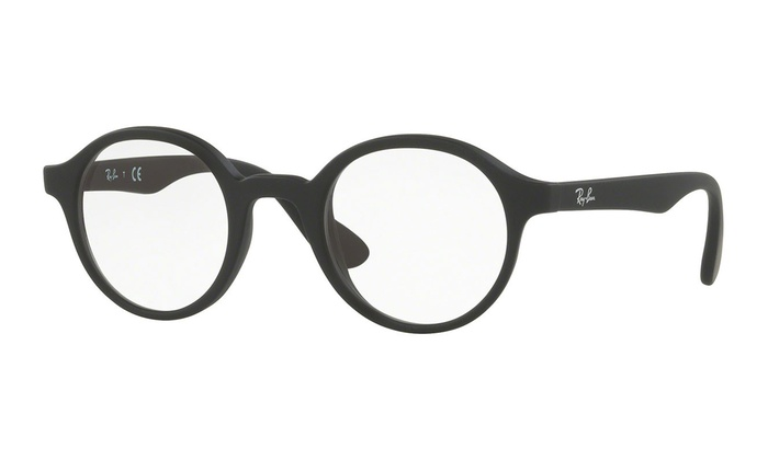 Up To 38% Off on Ray Ban Eyeglasses Junior RY1...   Groupon Goods