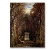 John Grimshaw 'The Cenotaph to Reynold's Memory' Canvas Art