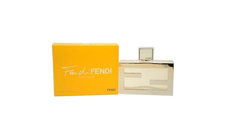 Fan Di Fendi by Fendi for Women - 2.5 oz EDT Spray f68c5498-5ab6-4199-ba97-854722b7f51e