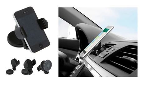Phone Car Universal Holder And Mount 360 Cell dff1a659-72dc-4de4-bf04-b71263194bcd