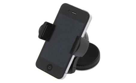 Tell Sell Universal Windshield Dashboard Car Holder For Mobile Phone 1fbf7a3a-9bc5-4247-ae3d-205271b00374