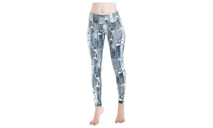 Forward Legging Pants for Women; Active Pants and Yoga Pants