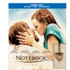 Notebook, The: Ultimate Collector's Edition Blu-ray / DVD Combo