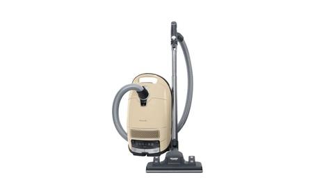 Miele Complete C3 Alize Canister Vacuum, Ivory White - Corded 36bbf852-7e7f-4de1-9e3e-44df4c6b3d11