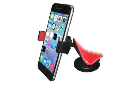 Dashboard/Windshield Mounted Cell Phone Holder 75da34d0-58d6-4d92-8b41-fcfef33b4e8d
