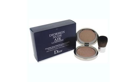 Christian Dior Diorskin Nude Air Luminizer Powder - # 001 Powder 1360fe10-942f-4901-b693-100acc1beb7c