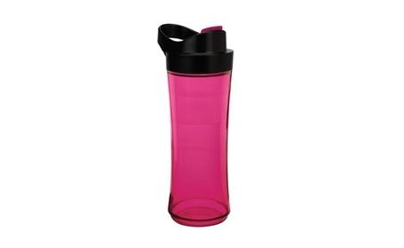 Oster BLSTAV-PKN My Blend Personal Blender Accessory Bottle, Pink e5bdbb52-c753-47e1-a77e-2325a6110a6d