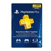 Sony Psn Live Subscription Card 12 Month Membership For Ps3/ps4/psvita