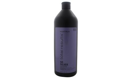 Matrix Total Results So Silver Shampoo 72069fa1-f16d-4b1a-96d8-c238bba2f587
