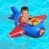 Kiddie Pool Inflatable Pool Float Toys