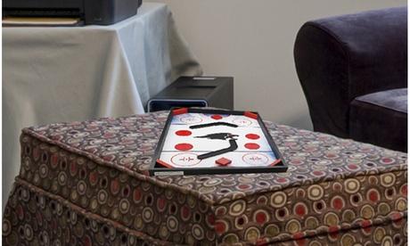 Lion Sports Shuffle Hockey Tabletop Game bea2e5cf-4c3d-46c7-916f-5a2bf682fa5a