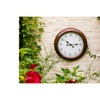 "19"" Outdoor Clock"