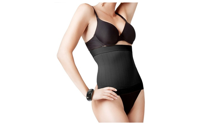 Diva SlimFit Detox Abdominal Compression Waist Tummy Tuck For Women