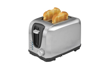 Kalorik Multifunctional Cool Touch Stainless Steel Toaster 2133cd47-f517-4a0b-bcb0-7f9fb52e0289
