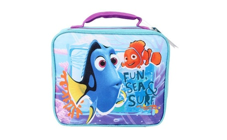 Finding Dory Rectangular Lunch Bag W Microsilk 79441338-717a-41cb-be02-9aac41d71b0f