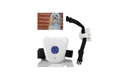 Weibestshop Ultrasonic Anti No Bark Barking Collars Training Control c224a4b6-bbfc-45e8-acf0-cb584c97b742