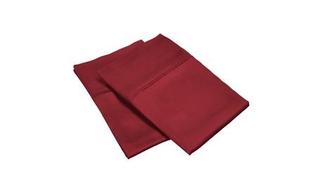 Superior 100% Modal from Beechwood 2-Piece Pillowcase Set d080ee06-8fea-4240-9312-47b14952459c