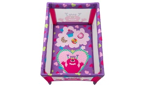 Funsport Deluxe Play Yard - Shelley
