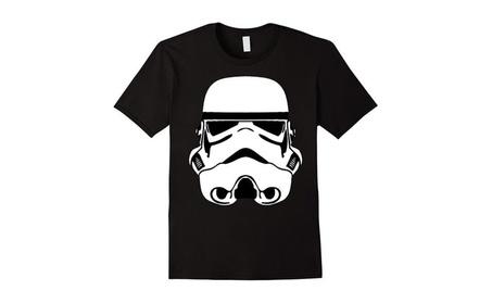 Star Wars Stormtrooper Classic Helmet T-Shirt 4d6f22e3-6f3c-4b71-a9e4-785891675361