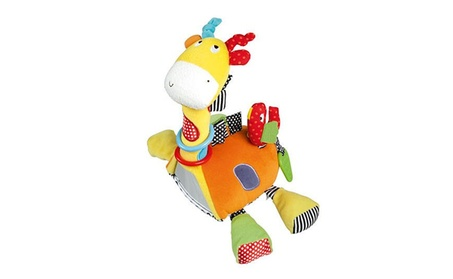 Mamas & Papas Activity Toy - Giraffe bd32461e-78ea-4641-be8e-6b6f3c1f9014