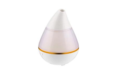 200ml Water drop Desk Ultrasonic Aroma Humidifier Air Diffuser 62e7b46d-e15a-447d-b7bc-b89b6eded9fc