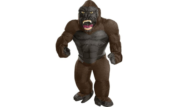 King Kong inflatable Child