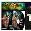 Focus T25 Gamma Program Dvd + Core De Force Deluxe Workouts (5) Discs