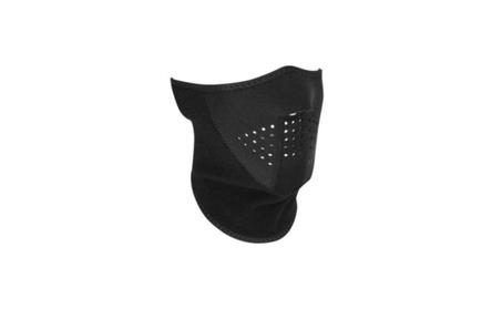 2018 Mask Fleece Neck Section Neoprene Zan Headgear 3 Panel Half ad117ce7-39f3-4b68-8578-8e60d8a25b30
