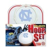 Patch Products Hoop Set North Carolina Game N30600