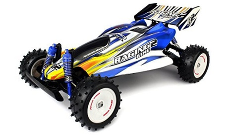 VT Raging Fire Turbo RC Buggy Huge 1:8 Scale Off Road (Colors May Vary) 284aa496-0bf3-46f8-bbd1-d9a74878e1cd