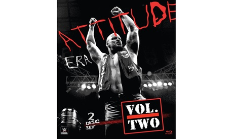 WWE: Attitude Era, The: Volume 2 (Blu-Ray) c44f7bfa-dddc-40de-bb7b-2d117682d863