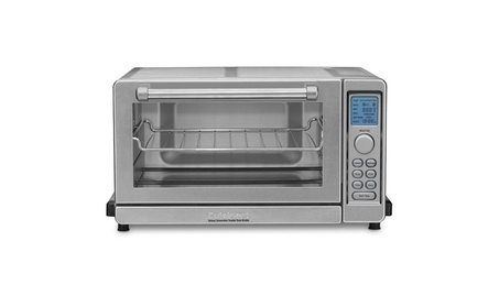 Cuisinart Toaster Convection Oven Usa