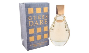 Guess Dare Women 3.4 oz EDT Spray