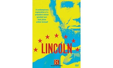 Lincoln Aka Dark Side/Lincoln 56725f18-3b56-4c09-80c4-332e4578c91d