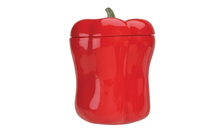 YTC SUMMIT 1340 Red Bell Pepper Canister - C-4 photo