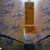 Denver Autographs 12597 16 x 20 in. Notre Dame Irish Legends Autographed Photo