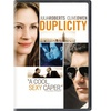 Duplicity (DVD or Blu-Ray)