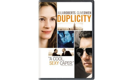 Duplicity (DVD or Blu-Ray) 36d91ca7-7ac1-45f0-804c-bbe0156c3b96